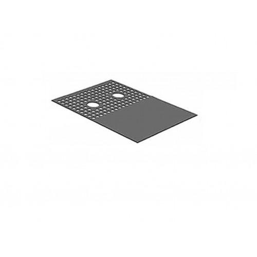 SAD-WSK-180 Пластиковая накладка на зону подключения