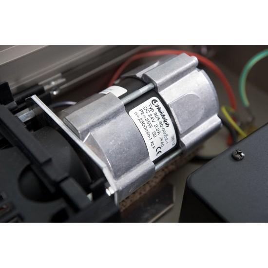 HM 24VDC электродвигатель EC  для конвекторов QSK EC и QSK EC HK