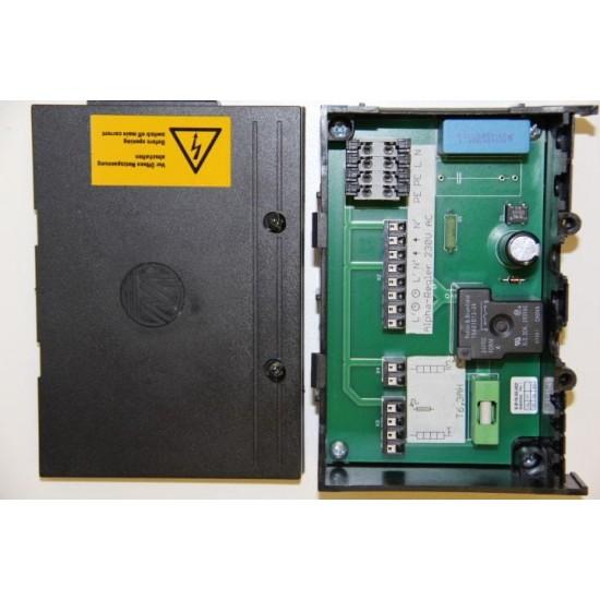 ELS 1000 блок управления конвектором ESK