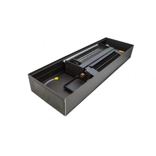 Конвектор Mohlenhoff QSK-HK 2L 320-140-2150